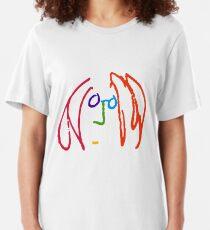 Imagine Doodle Slim Fit T-Shirt