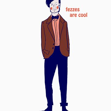 Bowties are cool by Octave