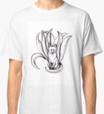 Neunschwänziger Fuchs | Kitsune Classic T-Shirt