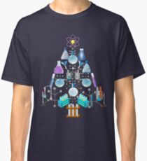 Oh Chemistry, Oh Chemist Tree  Classic T-Shirt