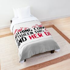 Dog Lover Pet Friend Comforter