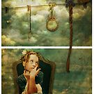 Rapunzel Dreams by Sybille Sterk