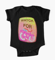 WATCH OUT!!! Kids Clothes