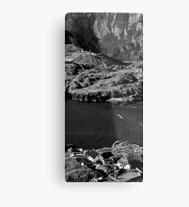 glen bay Metal Print