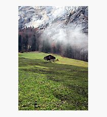 Suisse #6 Photographic Print