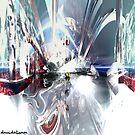 Lost in Matter! by Druidstorm