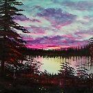 sunset  by PatrickEnnis