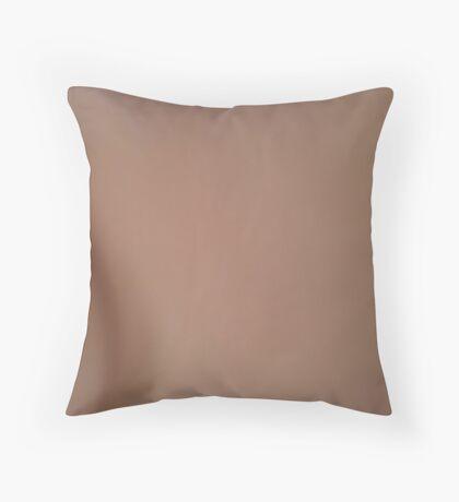 A beautiful blur Throw Pillow