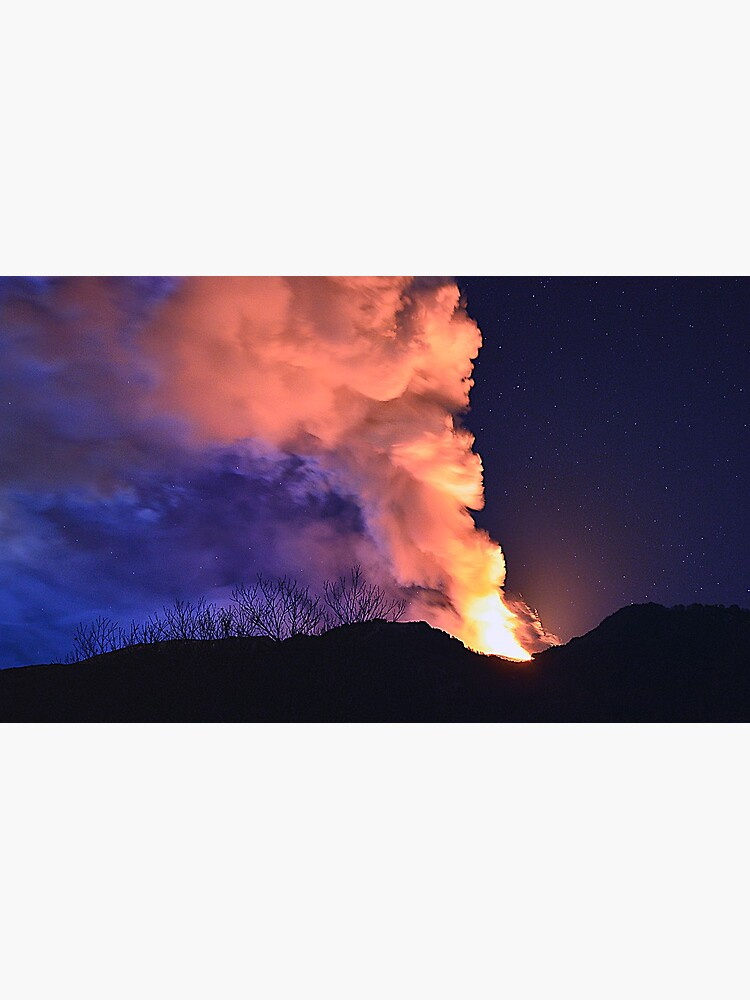 Etna show  by rapis60