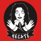 HECATE by vgjunk