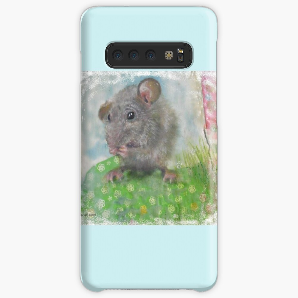 Mouse #1 © Deborah Howard-Page Case & Skin for Samsung Galaxy