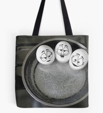 It's not such a bad death... Tote Bag