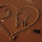 Feel The Love by mojo1160