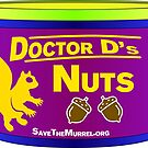 Dr D's Nuts by SaveTheMurrel