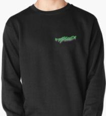 by High Wave - Stroked logo  Sweatshirt épais