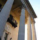 Vanderbilt Mansion, Hyde Park, NY by Bonnie Foehr