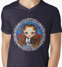 Dorothy Men's V-Neck T-Shirt