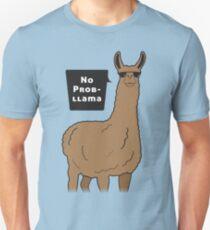 No Prob-llama Unisex T-Shirt