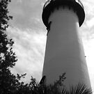 St. Simons Lighthouse ll by Julie's Camera Creations <><