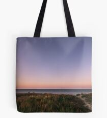 Beautiful Sunset at the Beach Tote Bag