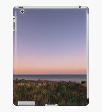 Beautiful Sunset at the Beach iPad Case/Skin