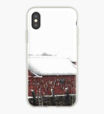 Motif #1 in the Winter iPhone Case