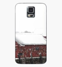 Motif #1 in the Winter Case/Skin for Samsung Galaxy