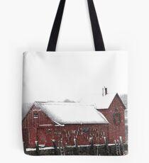 Motif #1 in the Winter Tote Bag