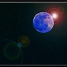 Blue Moon by Chet  King