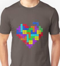 THE GAME OF LOVE T-Shirt