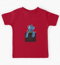 Pocket Totodile Kids Clothes
