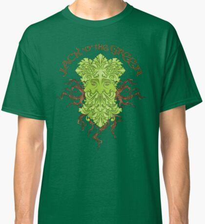 Jack O The Green Classic T-Shirt