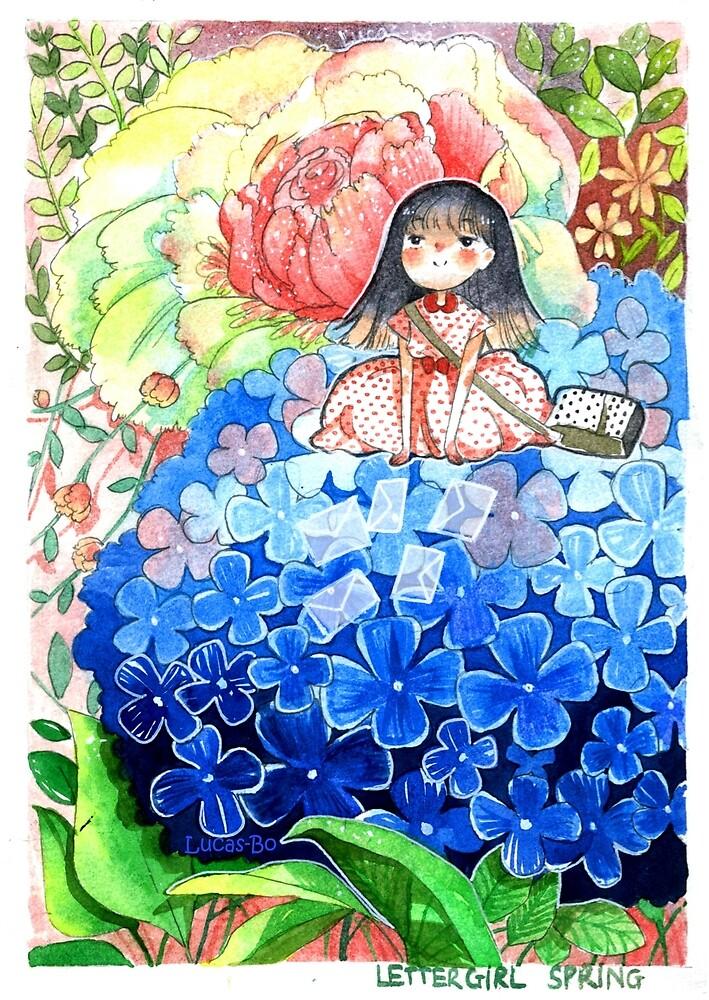 Spring by LucasBo