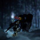 Lego Spetnaz 3 by Shobrick
