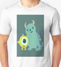 Monster Inc Mike and Sulley T-Shirt
