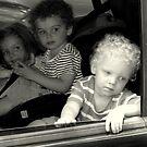 Siblings by Michael J Armijo