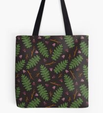 Fern forest Tote Bag
