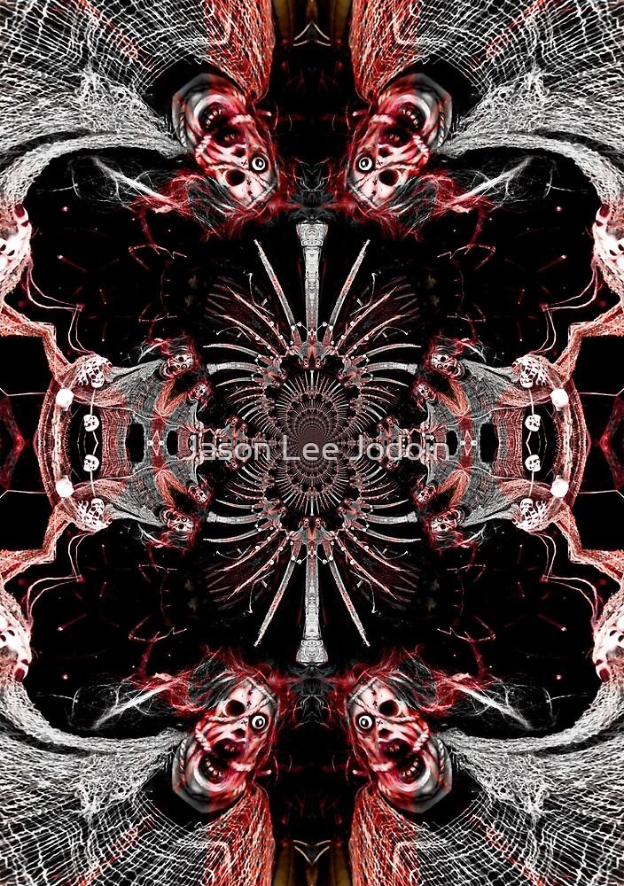 Psycho Trip by Jason Lee Jodoin