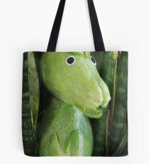 The feared C-Rex! Tote Bag