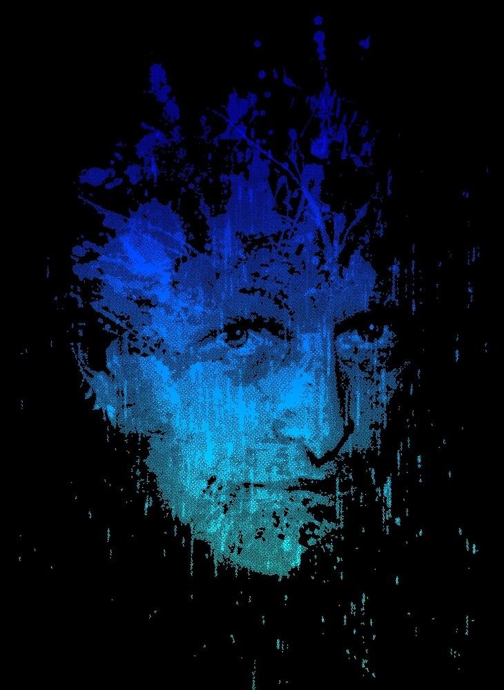 Tears in the Rain - Blade Runner by [g-ee-k] .com