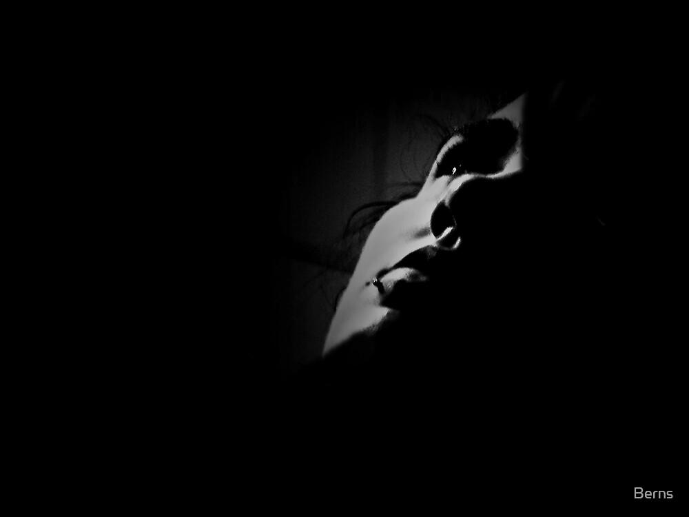 Fade to Dark.. by Berns
