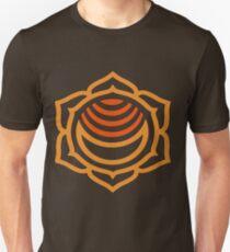 Sacral Chakra: Swadhisthana Unisex T-Shirt