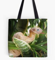 Cassava Snake Tote Bag