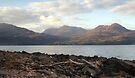 Upper Loch Torridon by Cliff Williams