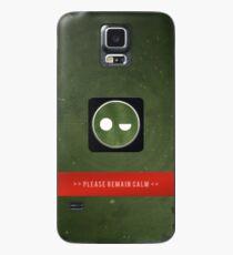Superintendent - ODST Case/Skin for Samsung Galaxy