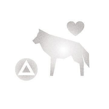 """""""Good, good dog"""" by kewlbot"""