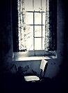Loss ~ West Park Asylum by Josephine Pugh
