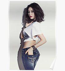 T-ara - JiYeon Poster