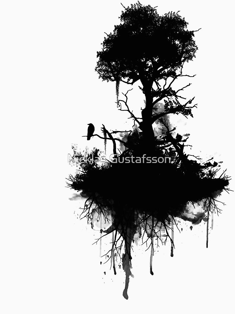 Letzter Baum steht von Nicklas81