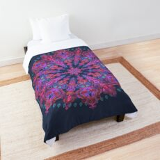 Bohemian Comforter